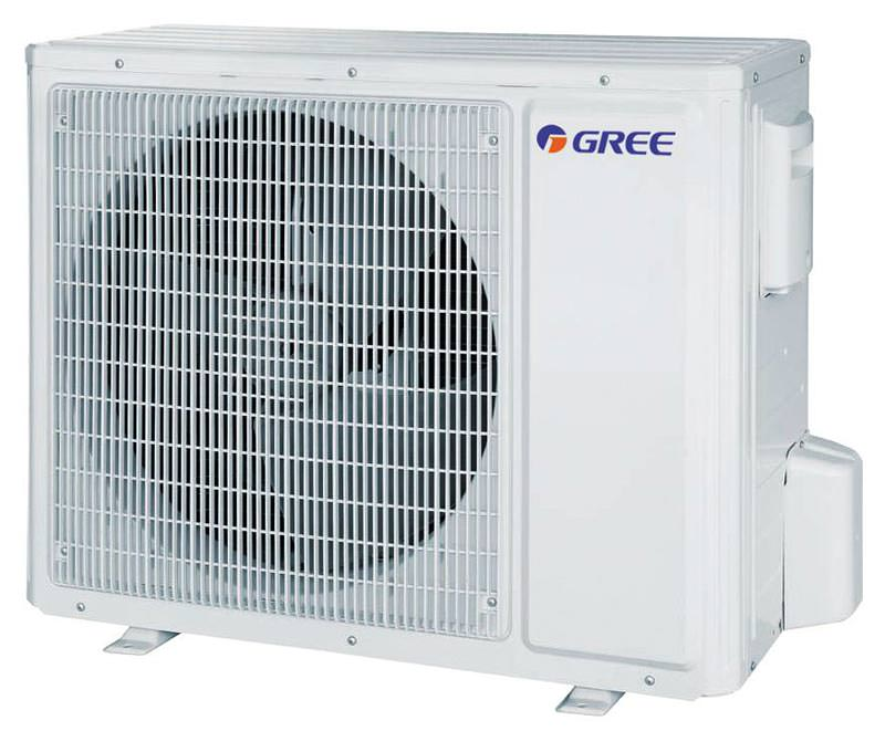 Канальная сплит-система Gree U-Match Inverter  GUD71W\NhA-T / GUD71PS/A-T